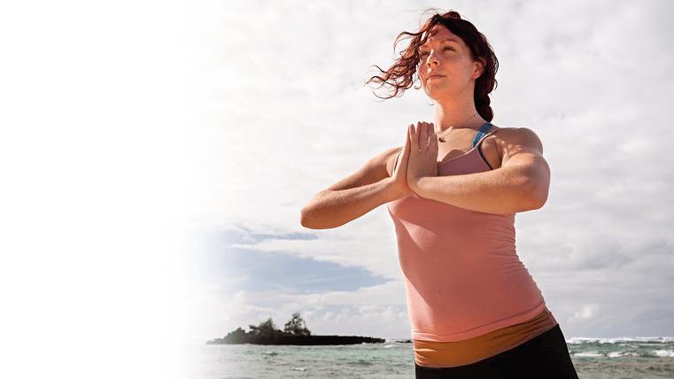 Exercise – managing your diarrhoea - IMODIUM<sup>®</sup>